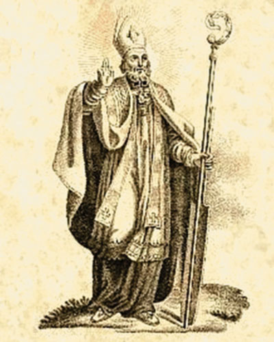 Image result for SAINT Adalbertus  OF Magdeburgensis