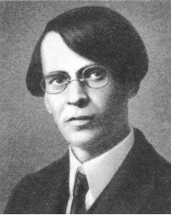 Risultati immagini per ХОДАСЕВИЧ Владислав Фелицианович