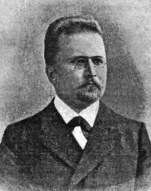 Казанский Петр Евгеньевич