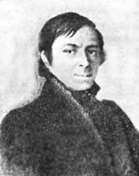 Киреевский Петр Васильевич
