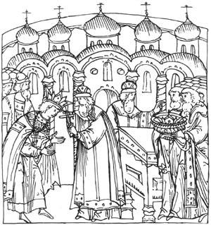 Царь иван грозный лично возглавил этот поход, который обернулся для жителей новгорода кровавым кошмаром