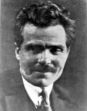 Махно, Нестор Иванович