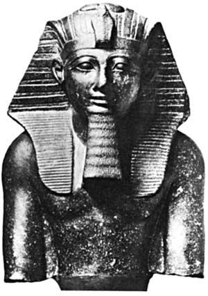 Фараон тутмос 3 реферат 1142