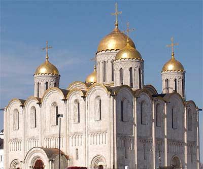 Собор религии мира успенский собор