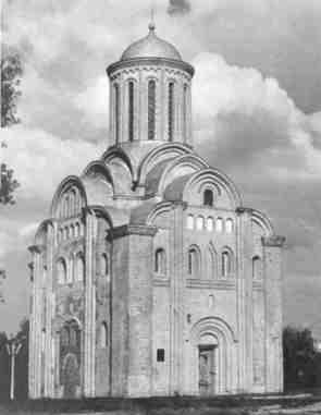 Пятницкая церковь xii века в чернигове