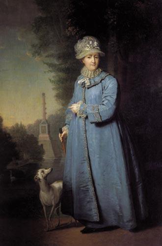 Владимир БОРОВИКОВСКИЙ (1757-1825).: hrono.ru/biograf/bio_ye/ekaterina2rusinst.php
