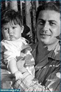 Jakow z córką