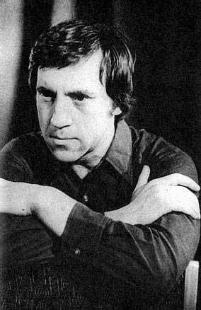 Владимир высоцкий фото с сайта www zvuki ru