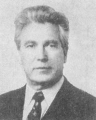 Демичев Петр Нилович
