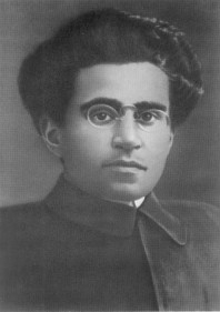 Грамши Антонио