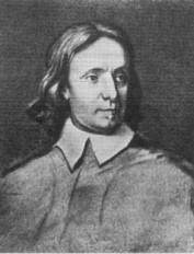 Купер - Портрет Оливера Кромвеля 1650-е годы