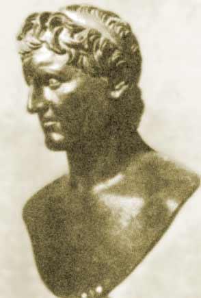 СЕЛЕВК I НИКАТОР ок. 358–281 или 280 до н.э.