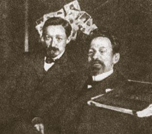 Ivan Bunin about chekhov