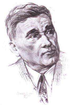 Александр Яковлев · Биография - Лучшие люди страны