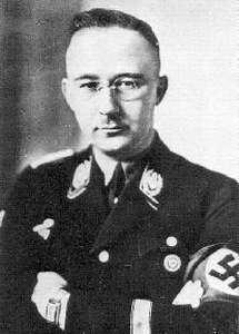 Картинки по запросу Глава СС Генрих Гиммлер
