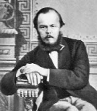 Достоевский, 60-е годы 19-го века